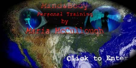 Mind & Body Personal Training